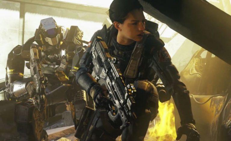 Call of Duty: Infinite Warfare лобби закрыто, что делать?