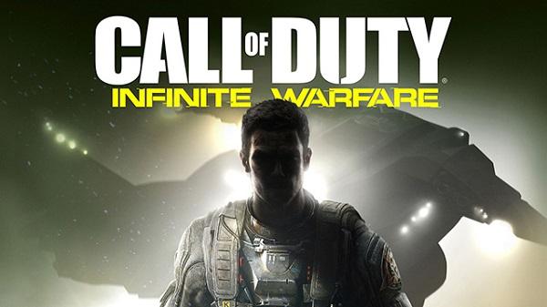 Call of Duty Infinite Warfare мышка медленная и не двигается, что делать?