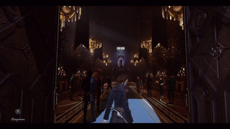 Dishonored 2 вылетает и не отвечает, что делать?