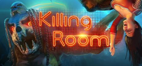 Killing room вылетает в меню или на рабочий стол