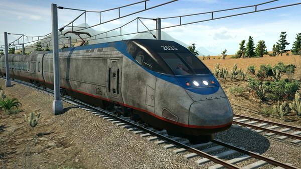 Transport Fever: вылетает при включении или запуске новой игры
