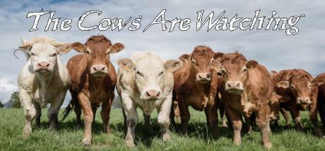 The Cows Are Watching — о чем игра, где скачать, достижения