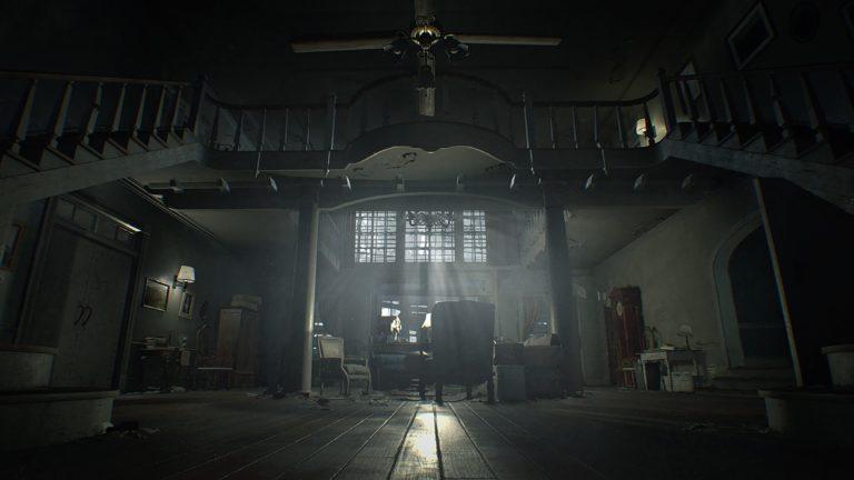 Вылетает Resident Evil 7 Biohazard, что делать?