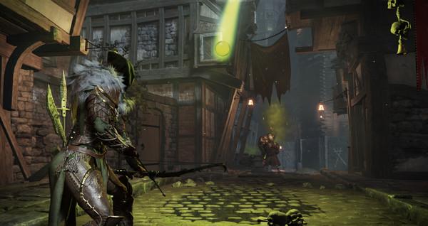 Вылетает Warhammer: End Times — Vermintide