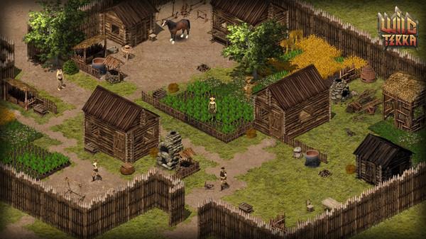 Все достижения в Wild Terra Online
