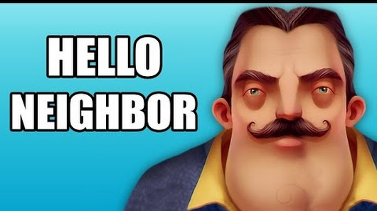Читы коды на hello neighbour, как летать, ходить сквозь стены