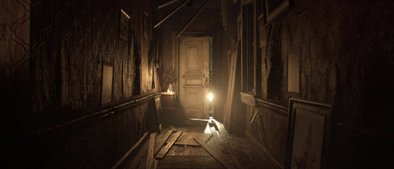 Есть ли русская озвучка в Resident Evil 7: Biohazard