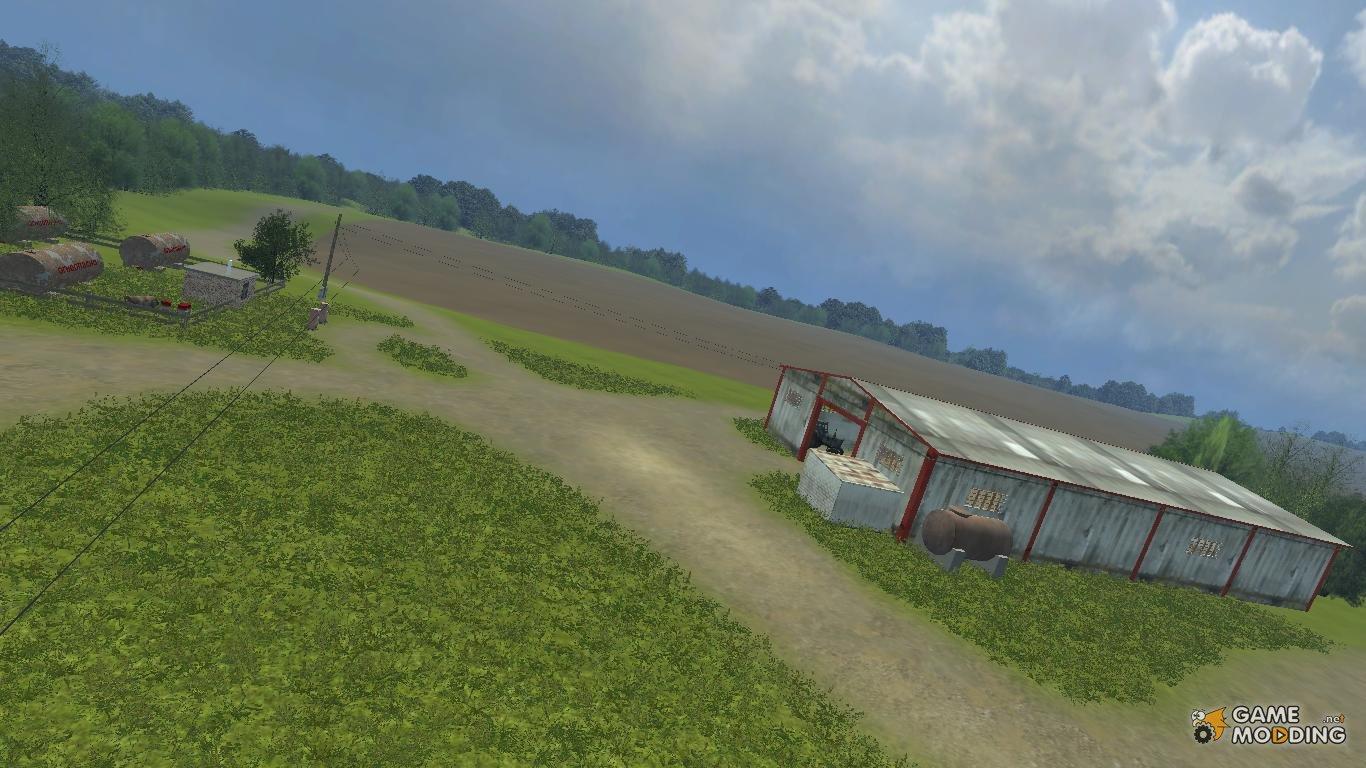 Веселая ферма 3 ошибка