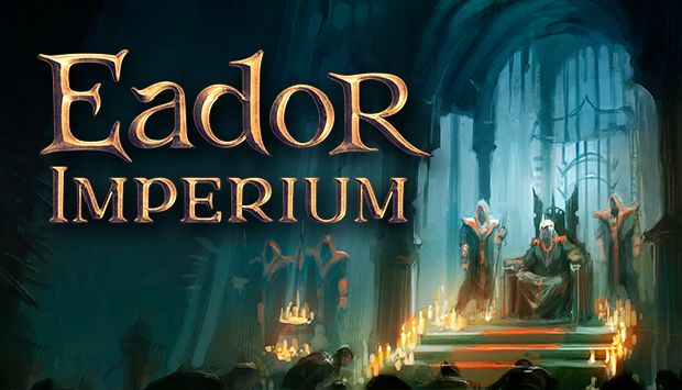 Eador. Imperium редактор карт