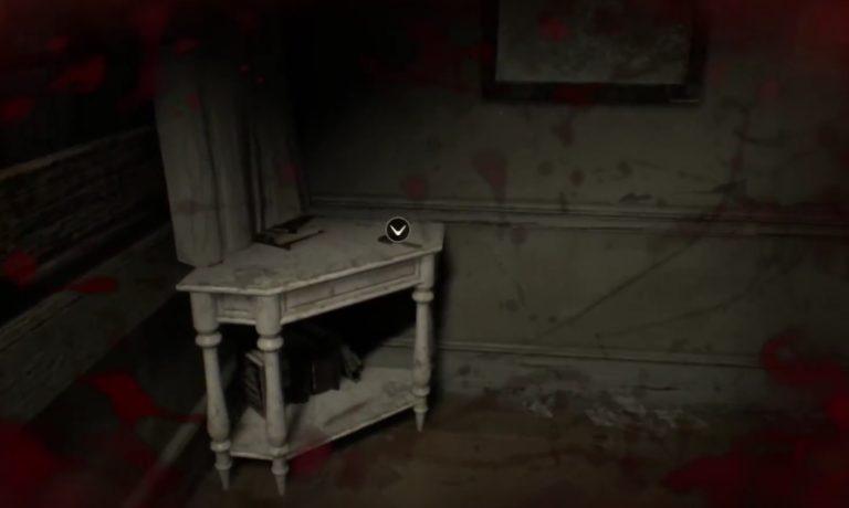 Где найти ключ от люка в подвал в Resident Evil 7 Biohazard