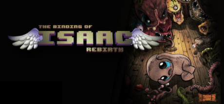The Binding of Isaac: Rebirth не запускается Afterbirth+