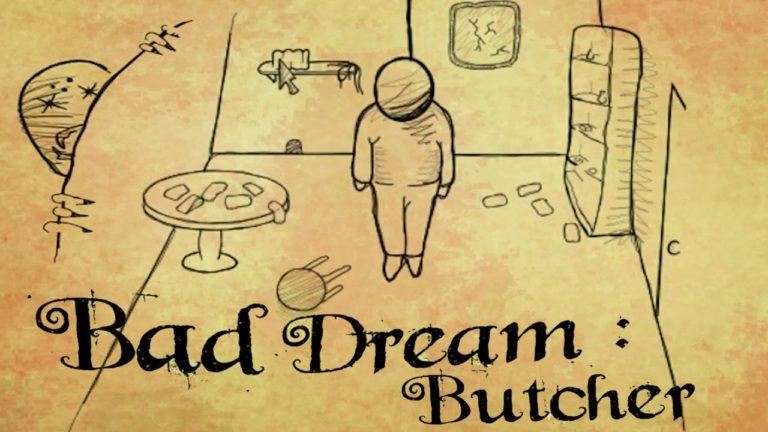 Где скачать игру Bad Dream