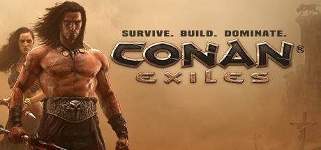 Карта мира Conan Exiles