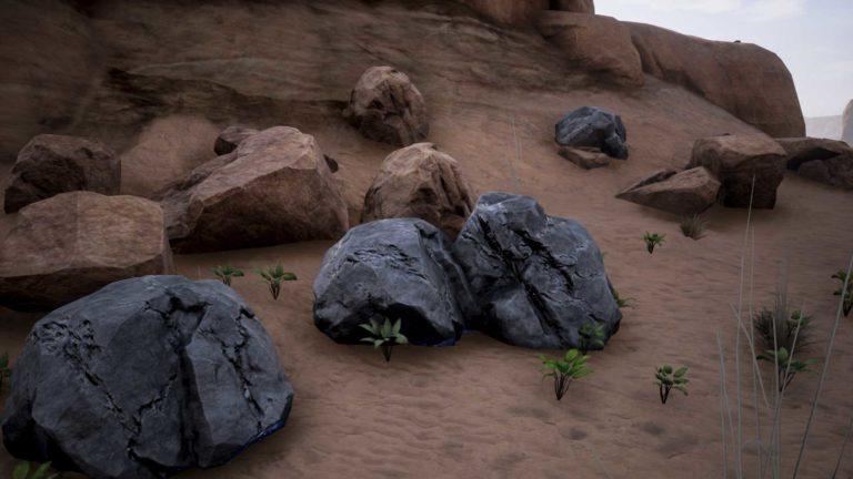 Где найти уголь в Conan Exiles, как добыть