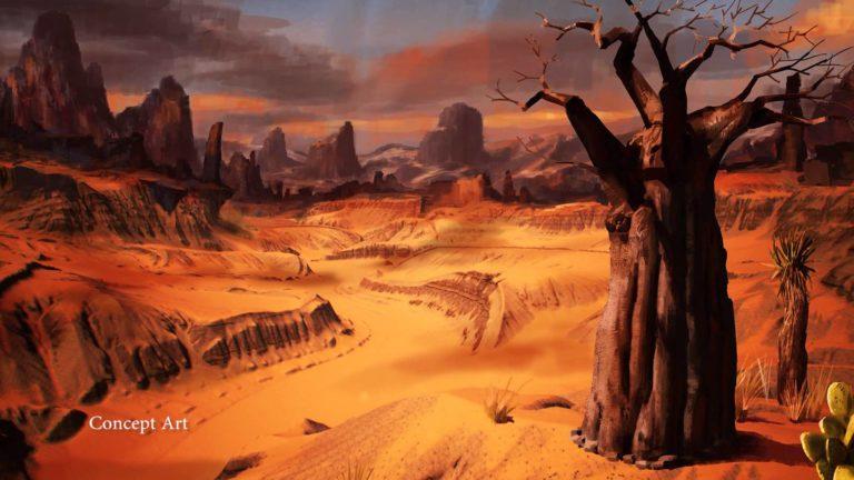 Где найти кору в Conan Exiles, как добыть, где взять