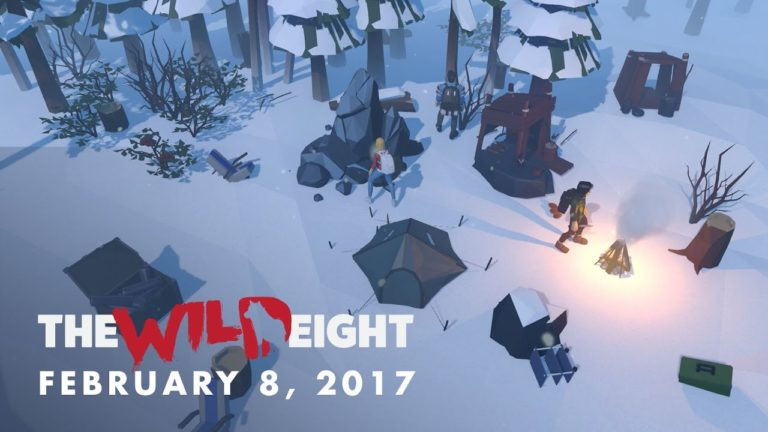 Трейнер для The Wild Eight, читы, коды