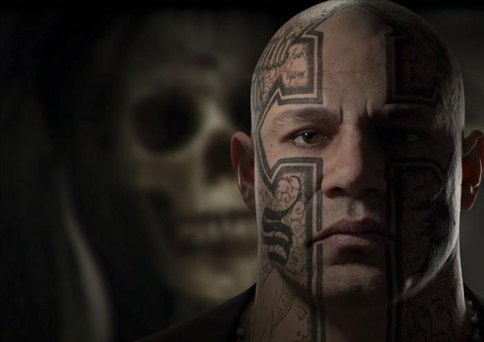 Персонажи в Tom Clancy's Ghost Recon Wildlands — Картель