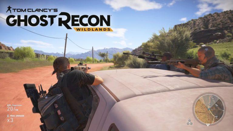 Почему вылетает Tom Clancy's Ghost Recon Wildlands, не запускается, черный экран — что делать?