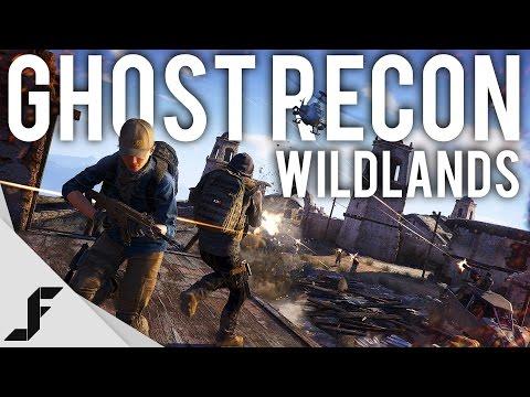 Как увеличить FPS в Tom Clancy's Ghost Recon Wildlands, тормозит и зависает игра, фризы