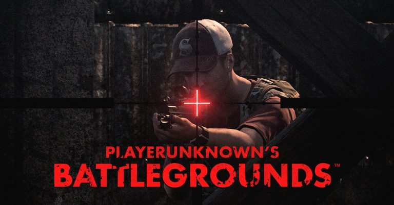 Системные требования в Playerunknown's Battlegrounds