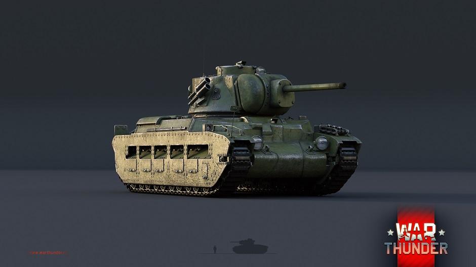 гайд по британским танкам war thunder