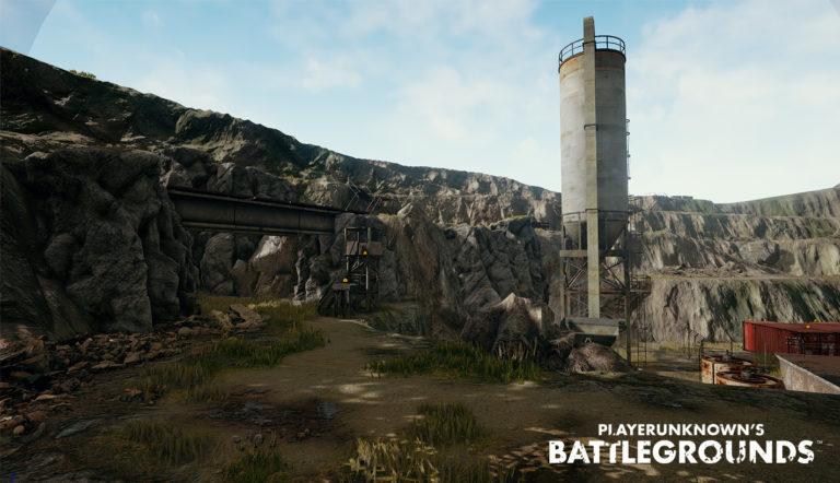 Как найти бункер в Playerunknown's Battlegrounds