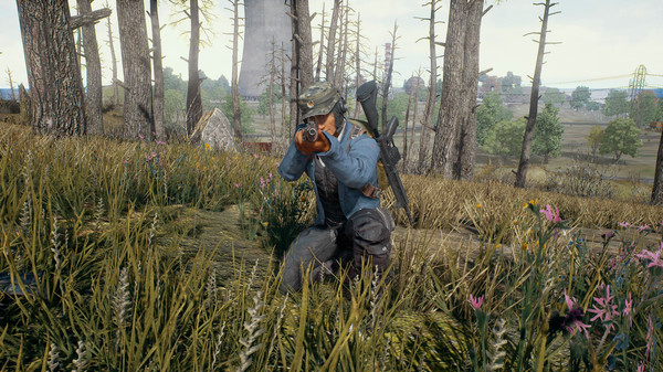 Игры похожие на Playerunknown's Battlegrounds