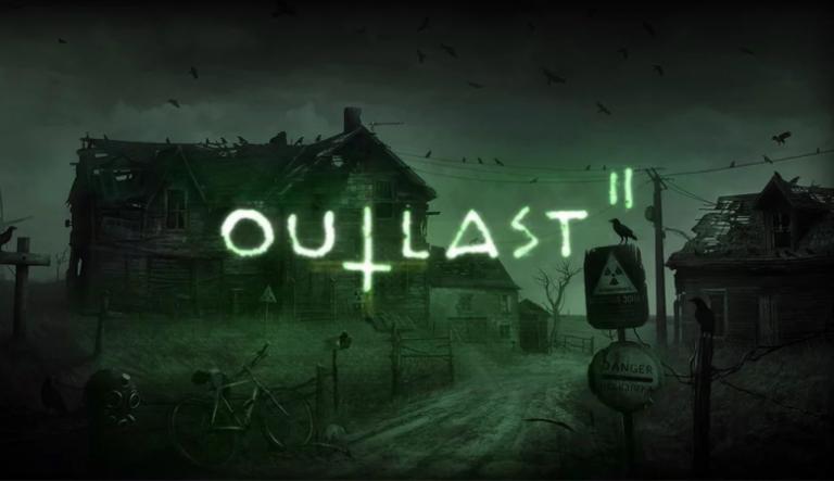 Системные требования Outlast 2 на PC (Аутласт 2)