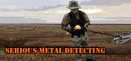 Системные требования Serious Metal Detecting