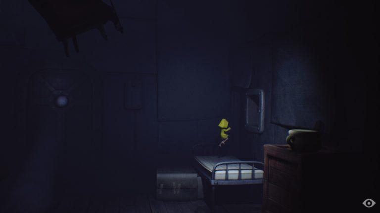 Как получить все достижения в Little Nightmares