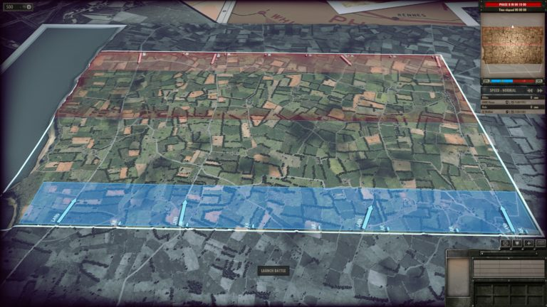 Все карты в Steel Division: Normandy 44 (maps)