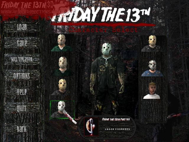 Как играть в Friday the 13th: The Game на русском
