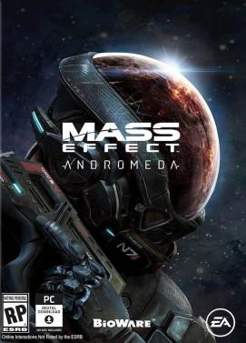 Трейнер для Mass Effect Andromeda (читы/коды)