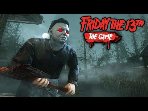 Перевод перков из Friday the 13th: The Game