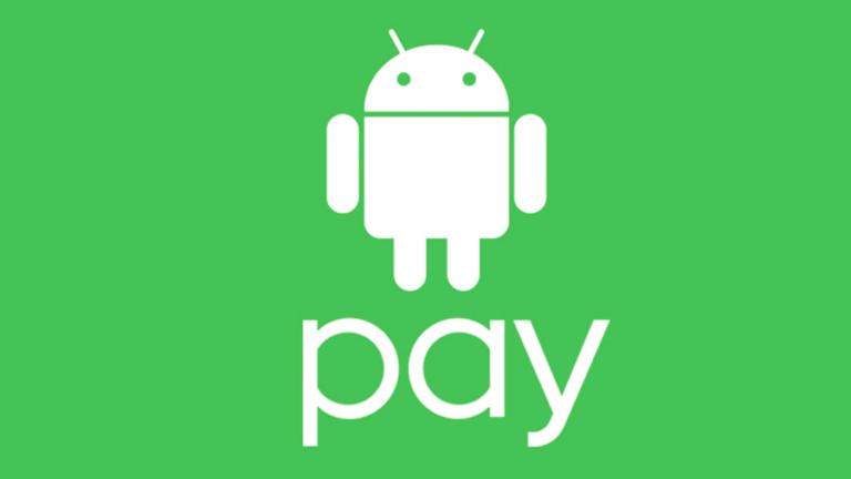 Как пользоваться Android Pay в России