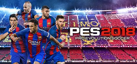 Системные требования и дата выхода PES 18 (Pro Evolution Soccer 2018)