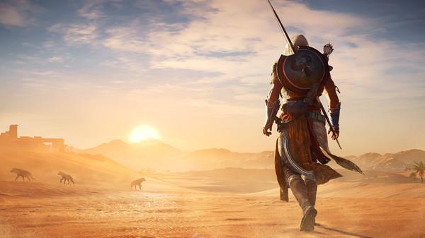 Системные требования и дата выхода Assassin's Creed: Origins