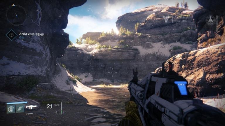 Системные требования Destiny 2 на PC