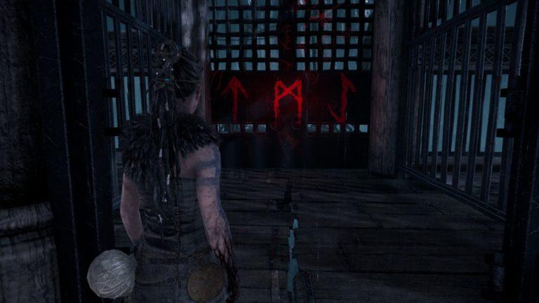 Прохождение всех головоломок в Hellblade: Senua's Sacrifice
