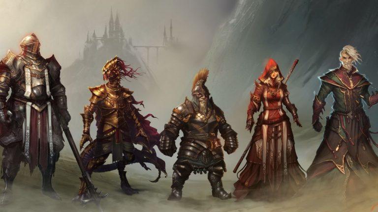 Где найти всех спутников персонажей в Divinity: Original Sin 2