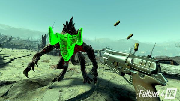 Дата выхода Fallout 4 VR и где ее купить подешевле