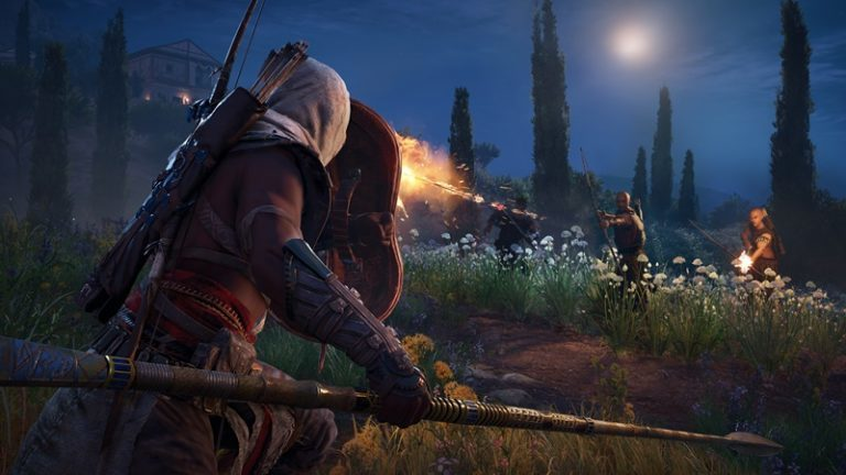 Не запускается Assassin's Creed Origins — что делать?