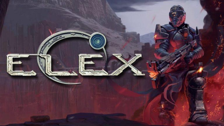 Как стать клириком в ELEX