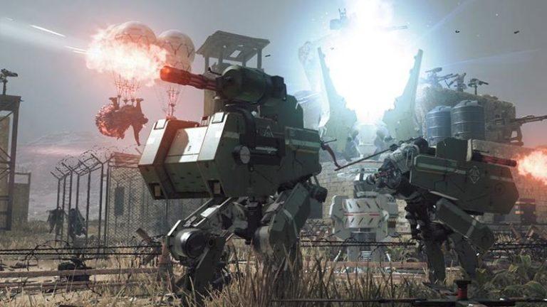 Дата выхода Metal Gear Survive