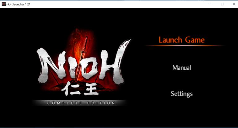Как увеличить FPS в Nioh: Complete Edition