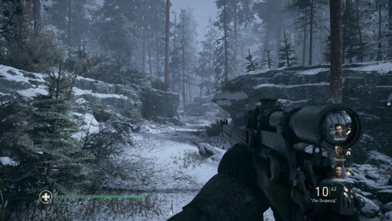 Сколько миссий в Call of Duty: WWII