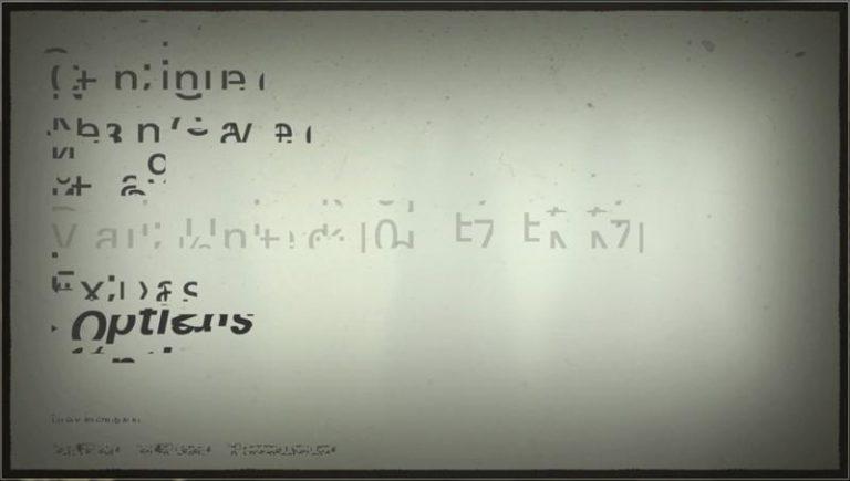 Рассыпается текст в Wolfenstein 2: The New Colossus — как исправить баг