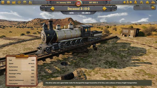 Не сохраняется Railway Empire — что делать?
