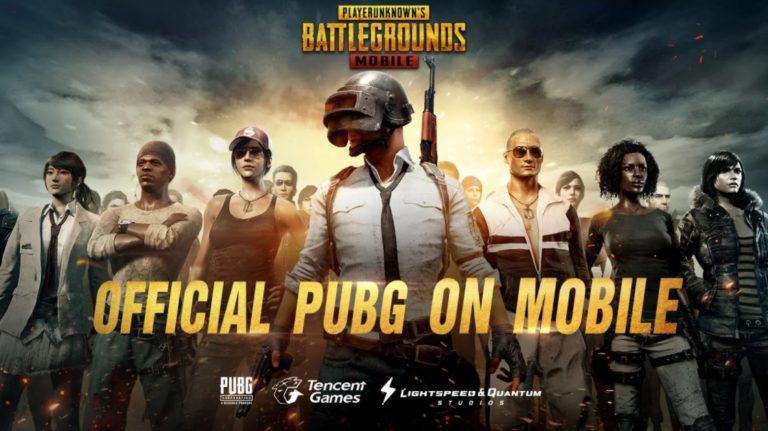 Где скачать мобильную версию игры PUBG?
