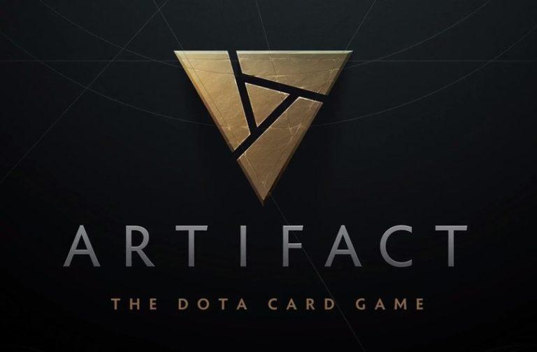 Все о карточной игре Artifact от Valve